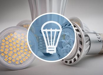 Toepassen van LED-verlichting in gebouwen
