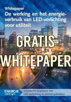 energieverbruik led whitepaper