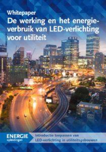 Whitepaper energieverbruik LED-verlichting
